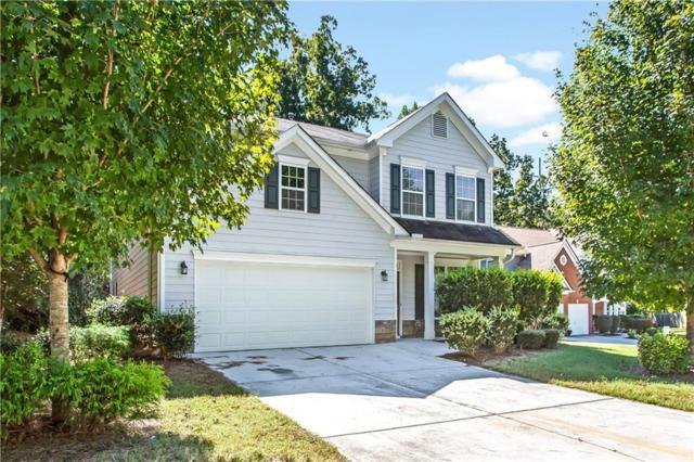 3633 Aberdeen Way, Douglasville, GA 30135 (MLS #6087058) :: Kennesaw Life Real Estate