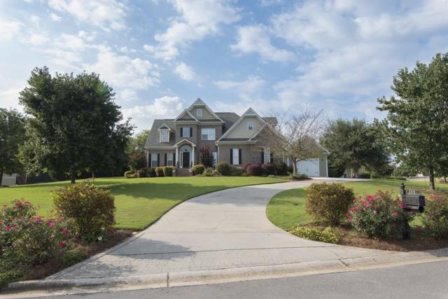 172 Riverboat Drive SW, Adairsville, GA 30103 (MLS #6087064) :: Ashton Taylor Realty