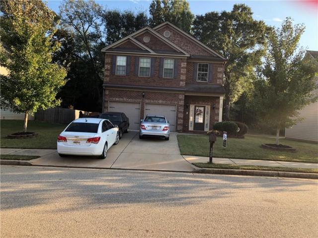 120 Madison Grace Avenue, Mcdonough, GA 30252 (MLS #6087067) :: Iconic Living Real Estate Professionals