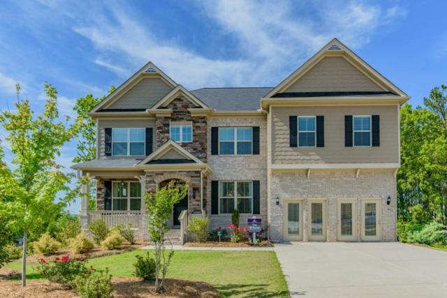 11 Hickory Pointe Drive, Acworth, GA 30101 (MLS #6087071) :: North Atlanta Home Team