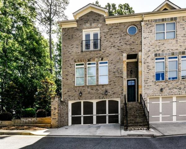 476 Pearl Cove Court, Atlanta, GA 30350 (MLS #6087084) :: RE/MAX Paramount Properties
