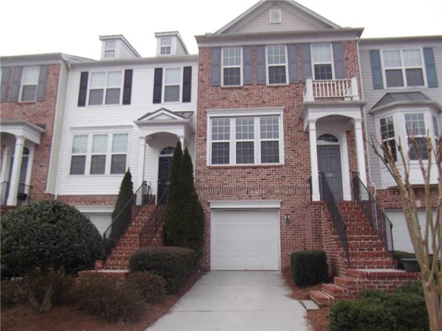 1004 Thornborough Drive, Alpharetta, GA 30004 (MLS #6087085) :: Kennesaw Life Real Estate