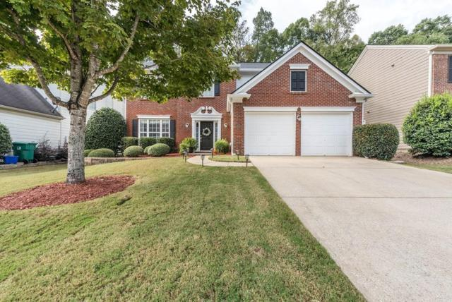 2551 Haddenham Lane SW, Smyrna, GA 30082 (MLS #6087088) :: The North Georgia Group