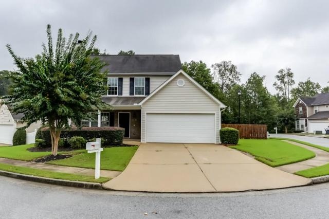 48 Rosemont Court, Hiram, GA 30141 (MLS #6087091) :: The North Georgia Group