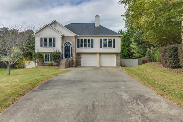 453 Christina Way, Acworth, GA 30102 (MLS #6087122) :: RE/MAX Paramount Properties