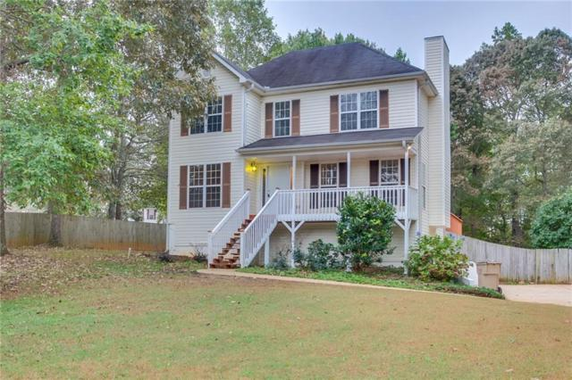 108 Sundown Way, Acworth, GA 30102 (MLS #6087123) :: GoGeorgia Real Estate Group