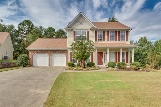 2322 Kelman Place, Dacula, GA 30019 (MLS #6087124) :: RE/MAX Paramount Properties