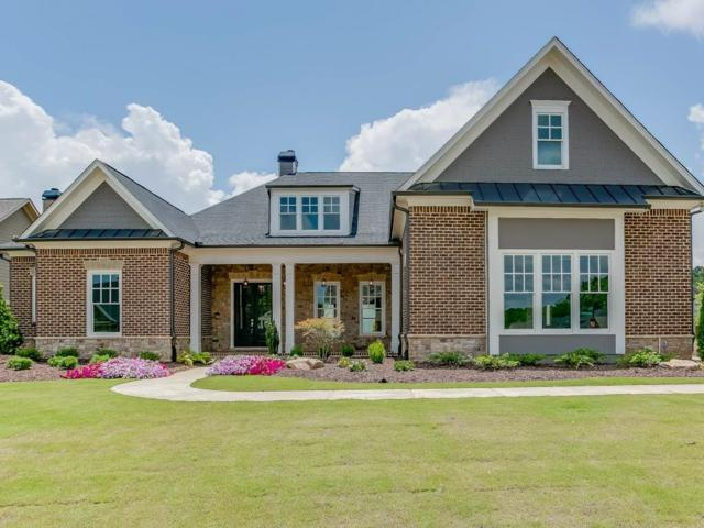 4910 Shade Creek Crossing, Cumming, GA 30028 (MLS #6087125) :: The Zac Team @ RE/MAX Metro Atlanta