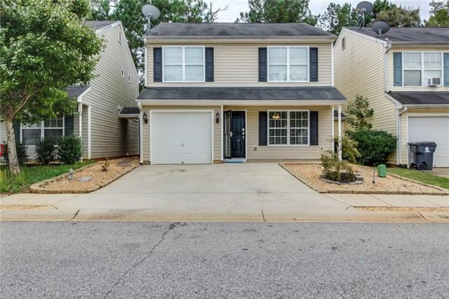 241 Lossie Lane, Mcdonough, GA 30253 (MLS #6087128) :: RE/MAX Paramount Properties