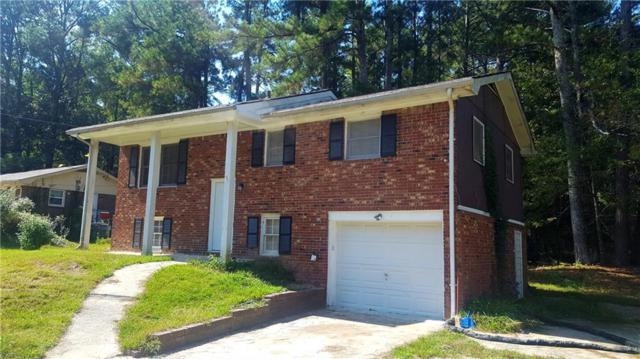 95 Hidden Brook Court, Atlanta, GA 30349 (MLS #6087141) :: RE/MAX Paramount Properties