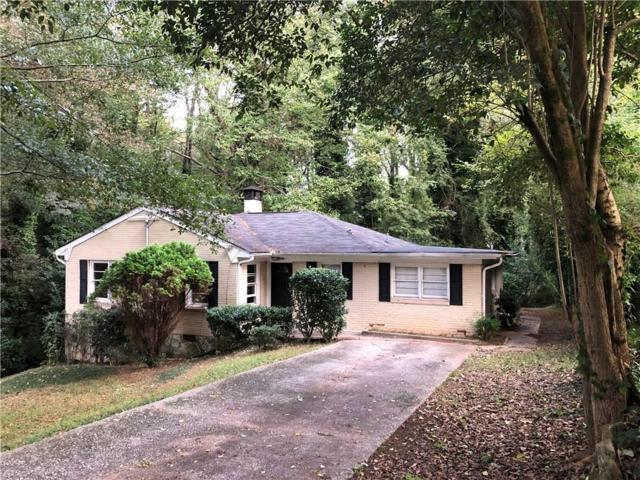 1840 Camellia Drive, Decatur, GA 30032 (MLS #6087157) :: The Justin Landis Group