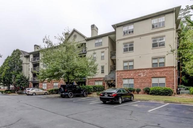 5559 Glenridge Drive #1408, Sandy Springs, GA 30342 (MLS #6087163) :: Rock River Realty