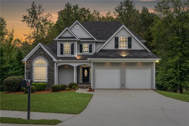 645 Forest Pine Drive, Ball Ground, GA 30107 (MLS #6087166) :: North Atlanta Home Team