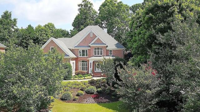 5600 Commons Lane, Johns Creek, GA 30005 (MLS #6087178) :: The North Georgia Group