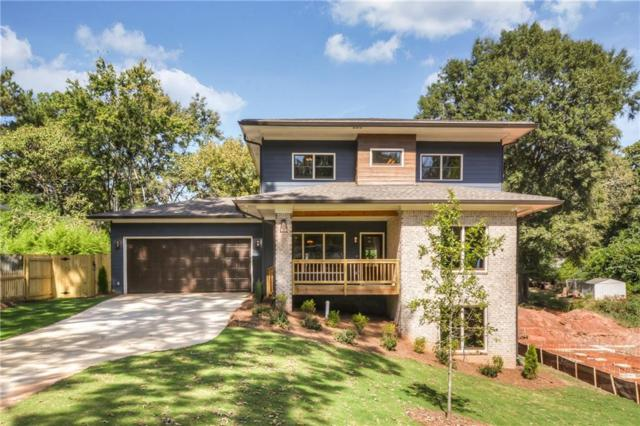 1310 Diamond Avenue SE, Atlanta, GA 30316 (MLS #6087180) :: Keller Williams Realty Cityside