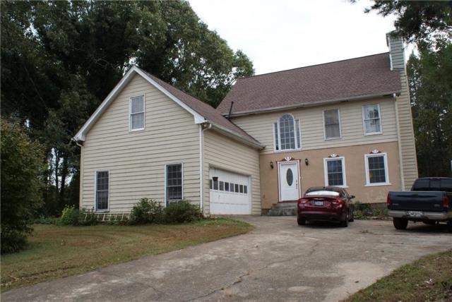 785 Turner Drive, Lawrenceville, GA 30046 (MLS #6087186) :: RE/MAX Paramount Properties