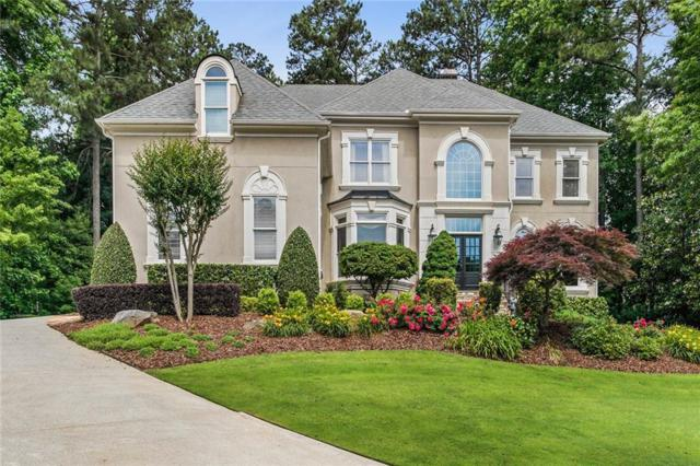 1045 Bay Pointe Crossing, Alpharetta, GA 30005 (MLS #6087193) :: Keller Williams Realty Cityside