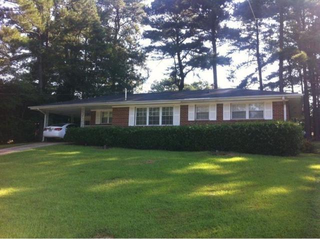 1670 Atherton Circle, Decatur, GA 30035 (MLS #6087197) :: The Zac Team @ RE/MAX Metro Atlanta
