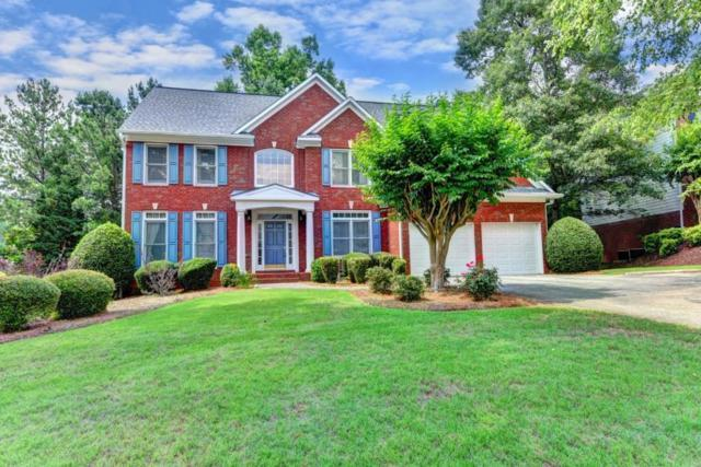 5610 Millwick Drive, Johns Creek, GA 30005 (MLS #6087216) :: The North Georgia Group