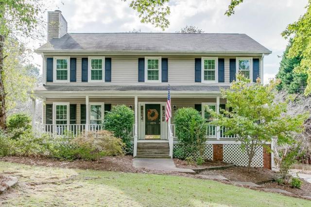 1375 Drakie Court SW, Lilburn, GA 30047 (MLS #6087218) :: North Atlanta Home Team