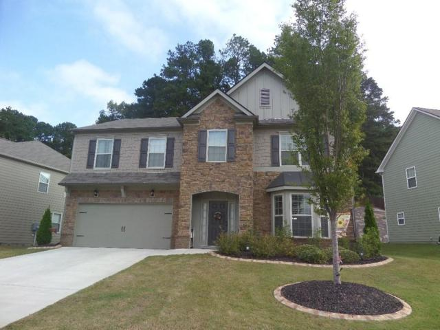 197 Anniversary Lane, Acworth, GA 30102 (MLS #6087229) :: North Atlanta Home Team