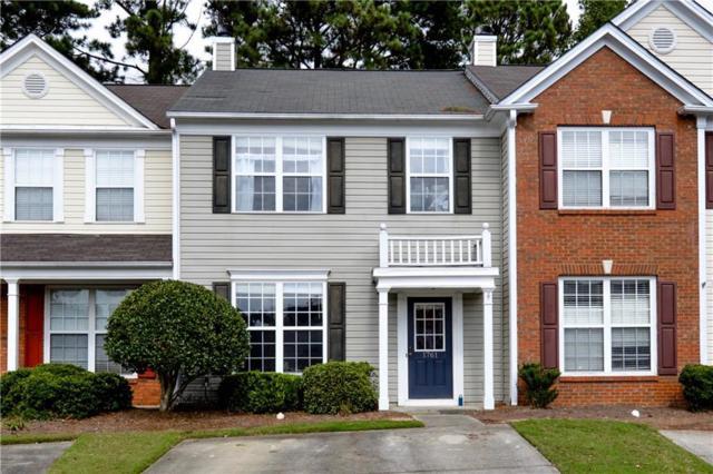 1761 Stanwood Drive NW, Kennesaw, GA 30152 (MLS #6087230) :: GoGeorgia Real Estate Group