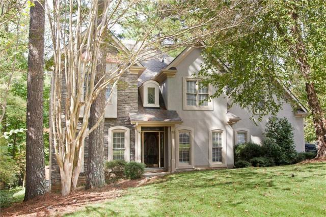1299 Ashworth Avenue SW, Marietta, GA 30064 (MLS #6087248) :: North Atlanta Home Team