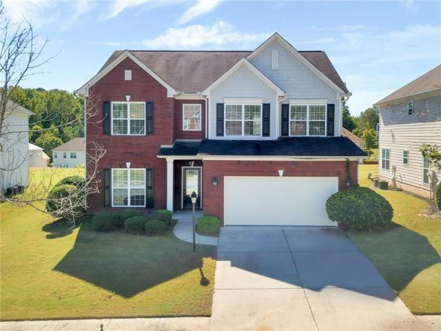 7330 Wright Drive, Atlanta, GA 30349 (MLS #6087255) :: RE/MAX Paramount Properties