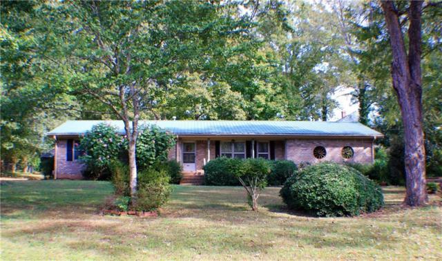 315 White Street, Hoschton, GA 30548 (MLS #6087262) :: North Atlanta Home Team
