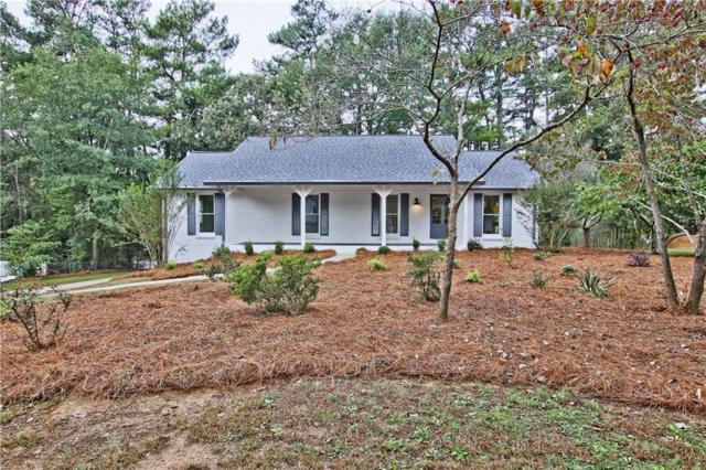 277 Machelle Lane SW, Marietta, GA 30064 (MLS #6087263) :: Rock River Realty