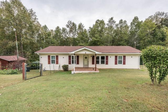 1059 Haithcock Drive, Ball Ground, GA 30107 (MLS #6087265) :: North Atlanta Home Team