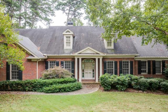 2255 Woodward Way NW, Atlanta, GA 30305 (MLS #6087267) :: Rock River Realty