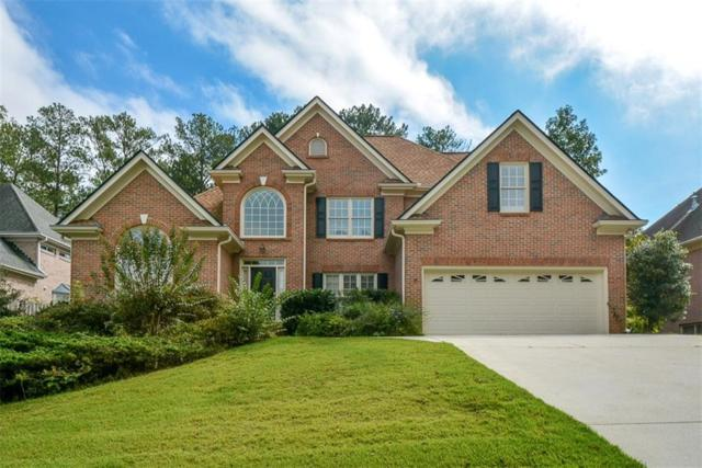 5756 Harmony Point Drive, Lilburn, GA 30047 (MLS #6087269) :: North Atlanta Home Team