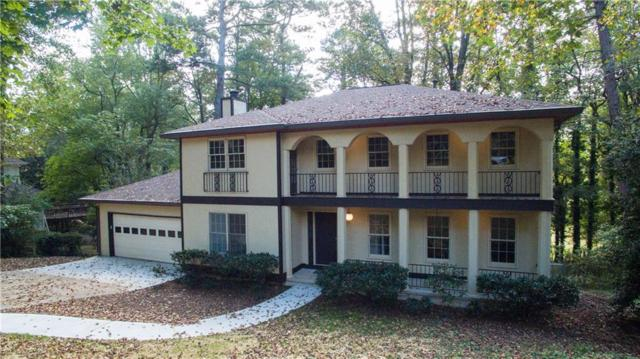 377 Angie Court SW, Lilburn, GA 30047 (MLS #6087285) :: The Russell Group