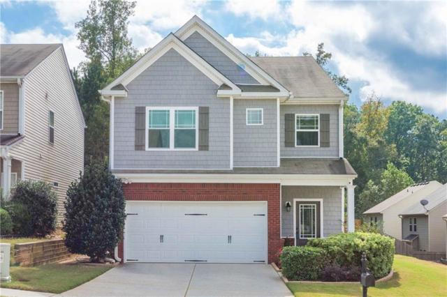 5119 Mcever View Drive, Sugar Hill, GA 30518 (MLS #6087297) :: The North Georgia Group