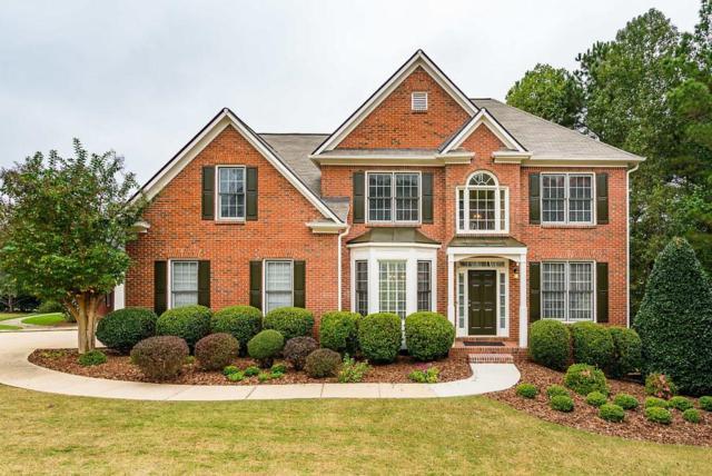 6 Vine Creek Place, Acworth, GA 30101 (MLS #6087303) :: Keller Williams Realty Cityside
