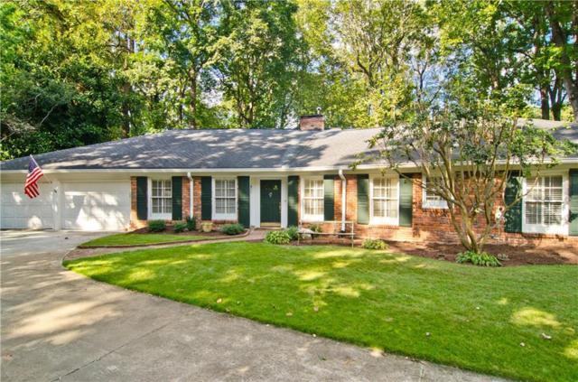 1025 Coronado Drive NW, Atlanta, GA 30327 (MLS #6087314) :: North Atlanta Home Team