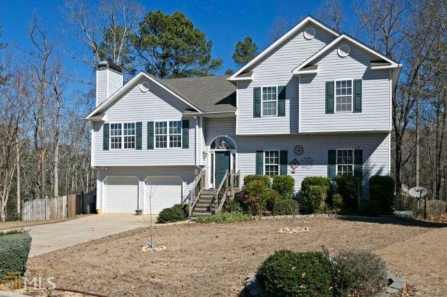 3854 Autumn View Circle NW, Acworth, GA 30101 (MLS #6087316) :: North Atlanta Home Team