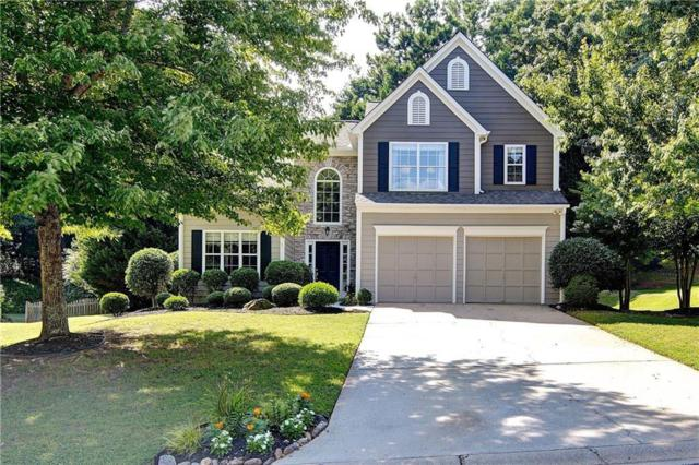 5031 Wesleyan Dr Drive, Woodstock, GA 30189 (MLS #6087325) :: Kennesaw Life Real Estate