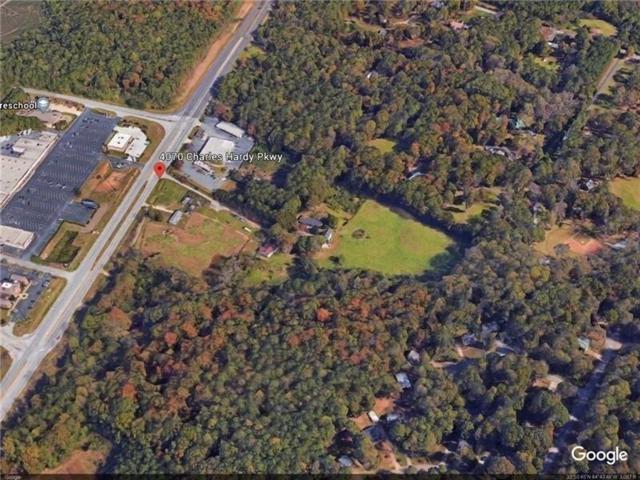 4070 Charles Hardy Parkway, Dallas, GA 30157 (MLS #6087326) :: Path & Post Real Estate
