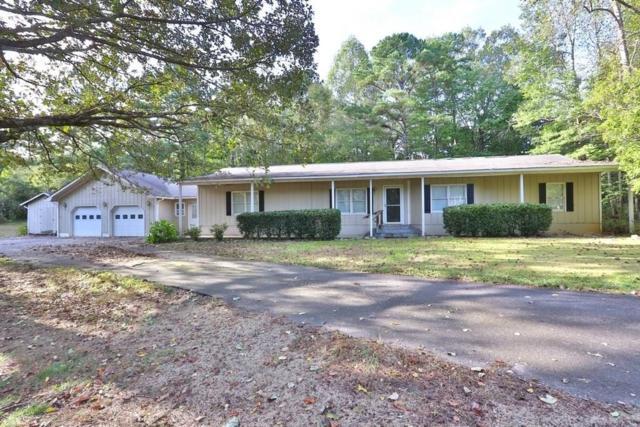 1840 Daves Creek Road, Cumming, GA 30041 (MLS #6087328) :: North Atlanta Home Team