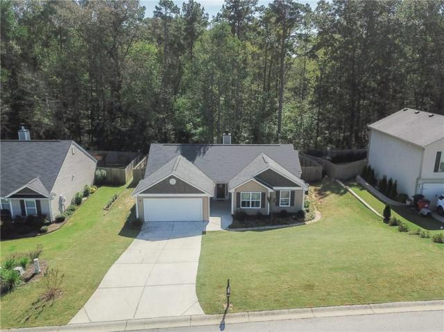 1842 Jessica Way, Winder, GA 30680 (MLS #6087335) :: Iconic Living Real Estate Professionals