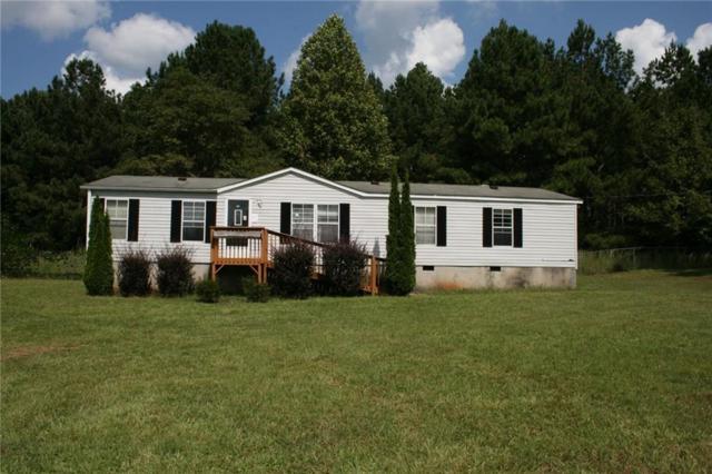 1078 Zion Church Road, Dallas, GA 30157 (MLS #6087342) :: GoGeorgia Real Estate Group