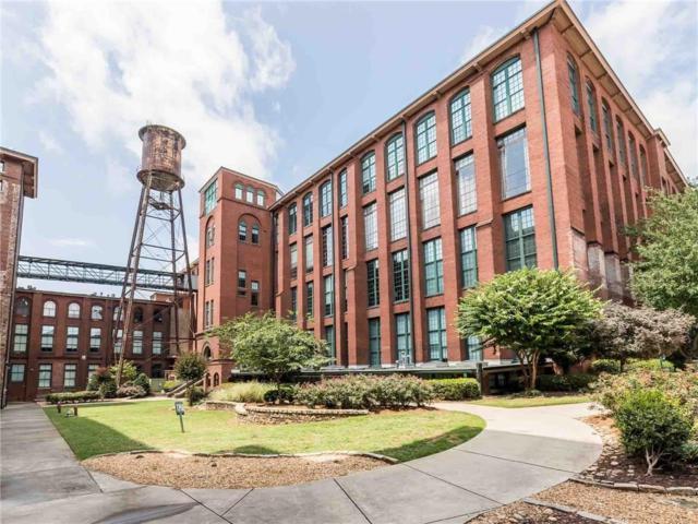 170 Boulevard SE H102, Atlanta, GA 30312 (MLS #6087343) :: RE/MAX Paramount Properties
