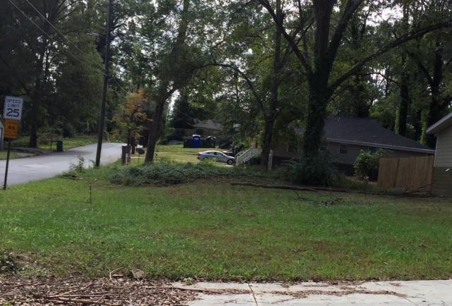 1418 Allegheny Street SW, Atlanta, GA 30310 (MLS #6087349) :: RCM Brokers