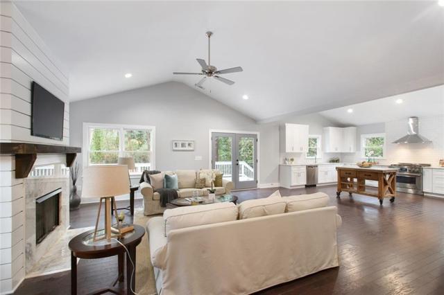 1402 Oldfield Road, Decatur, GA 30030 (MLS #6087351) :: Kennesaw Life Real Estate