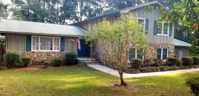 2316 Country Club Drive SE, Conyers, GA 30013 (MLS #6087356) :: RE/MAX Paramount Properties