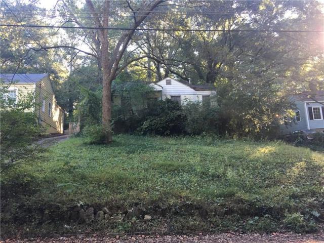1454 Oldfield Road, Decatur, GA 30030 (MLS #6087372) :: Todd Lemoine Team
