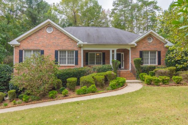 5133 Holly Springs Drive, Douglasville, GA 30135 (MLS #6087373) :: Iconic Living Real Estate Professionals