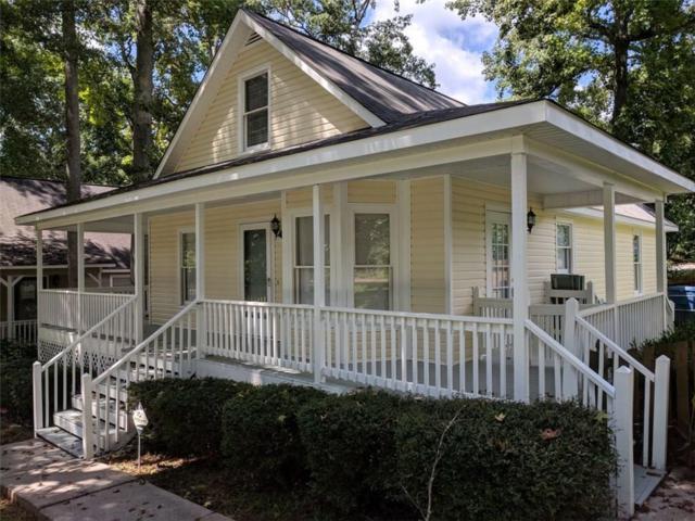 119 Orchard Street, Carrollton, GA 30117 (MLS #6087376) :: North Atlanta Home Team